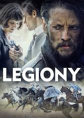 Search netflix Legiony